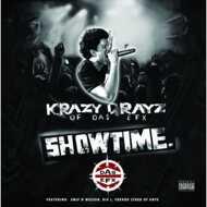 Krazy Drayz (Das EFX) - Showtime