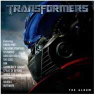 Various - Transformers The Album [Soundtrack / O.S.T.] (RSD 2019)