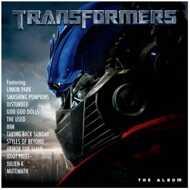 Various - Transformers The Album [Soundtrack / O.S.T.] (RSD 2019)