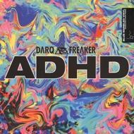 Darq E Freaker - ADHD EP