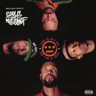 Adrian Younge presents Souls Of Mischief - There Is Only Now (Tape)