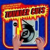 Aeon Seven - Thunder Cuts