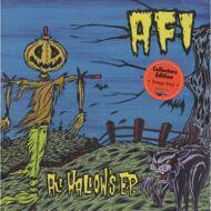 AFI - All Hallow's E.P. (Coloured Vinyl)
