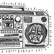 Africaine 808 - Basar