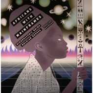 Africans With Mainframes - K.M.T.