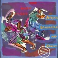 Afrika Bambaataa & Family - Sho Nuff Funky