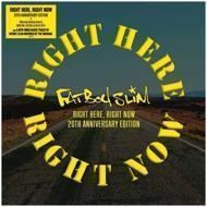 Fatboy Slim - Right Here Right Now (RSD 2019)