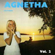 Agnetha Fältskog - Agnetha Fältskog Vol. 2 (Black Friday 2016)