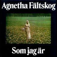 Agnetha Fältskog - Som Jag Är (RSD 2017)