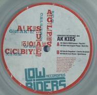 AK Kids (Akira Kiteshi) - The gassAKu