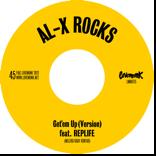 AL-X ROCKS  - Get´em Up