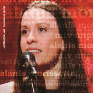 Alanis Morissette - MTV Unplugged (Black Vinyl)