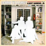 Albert Hammond Jr. - Como Te Llama