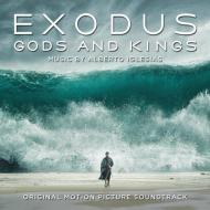 Alberto Iglesias - Exodus Gods And Kings (Original Motion Picture Soundtrack)
