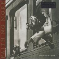 Faith No More - Album Of The Year (Black Vinyl)