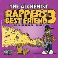 The Alchemist - Rapper's Best Friend Vol. 3