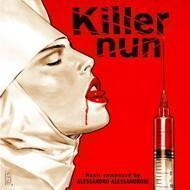 Alessandro Alessandroni - Killer Nun (Soundtrack / O.S.T.)