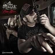 Alex M.O.R.P.H. - Prime Mover