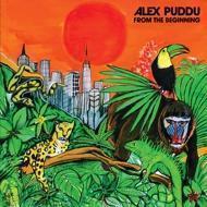 Alex Puddu & Lonnie Jordan  - From The Beginning