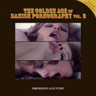 Alex Puddu - The Golden Age Of Danish Pornography Vol. 2