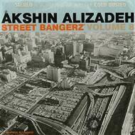 Akshin Alizadeh - Street Bangerz Vol 8