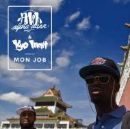 Alpha Wann - Mon Job