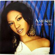 Amerie - Talkin' To Me