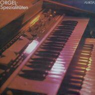AMIGA Studio Orchester - Orgel-Spezialitäten
