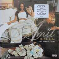 Amil - All Money Is Legal