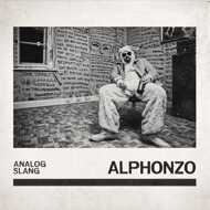Alphonzo - Analog Slang