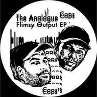 The Analogue Cops - Flimsy Output EP