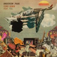 Anderson .Paak - Come Down / Room In Here (RSD 2017)