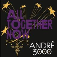 Andre 3000 (of Outkast) - All Together Now (RSD 2017)