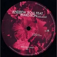 Andrew Soul Featuring Hard Ton - Sweet Love