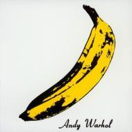 The Velvet Underground & Nico - The Velvet Underground & Nico (Black Vinyl)