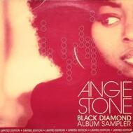 Angie Stone - Black Diamond (Album Sampler)