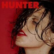 Anna Calvi - Hunter (Black Vinyl)