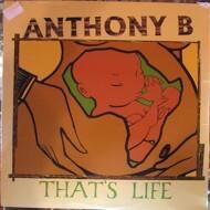 Anthony B - That's Life