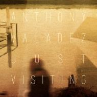 Anthony Valadez - Just Visiting