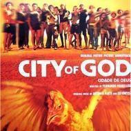 Antonio Pinto - City Of God (Original Motion Picture Soundtrack)