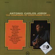 Antonio Carlos Jobim - The Composer Of Desafinado, Plays
