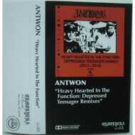 Antwon - Heavy Hearted In The Function: Depressed Teenager Remixes