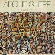 Archie Shepp - A Sea Of Faces