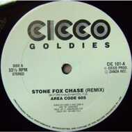 Area Code 605 - Stone Fox Chase