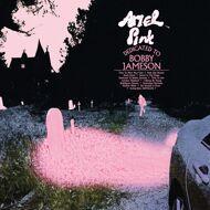 Ariel Pink - Dedicated To Bobby Jameson (Blue Vinyl)
