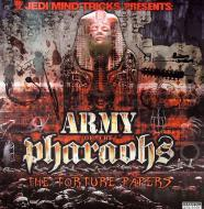 Army Of The Pharaohs - The Torture Papers (Golden Orange Vinyl)