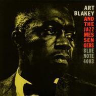 Art Blakey & The Jazz Messengers - Art Blakey And The Jazz Messengers