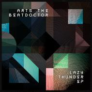 Arts The Beatdoctor (White & Green Vinyl) - Lazy Thunder EP
