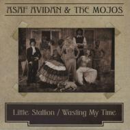 Asaf Avidan & The Mojos  - Little Stallion