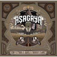 Asagaya - Light Of The Dawn